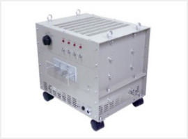 Switchable Standard Load Unit Test equipment